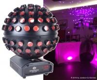 Jukebox Spherion