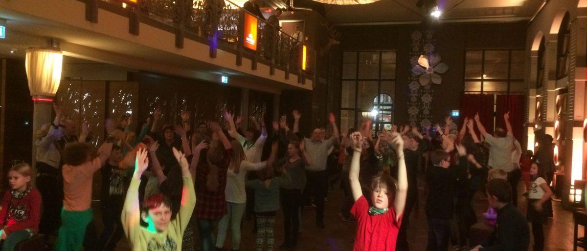 Permalink auf:Kinder- und Jugenddisco
